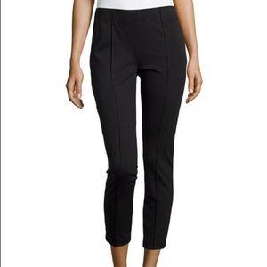 BCBGMaxAzria Maria Slim-Leg Pants